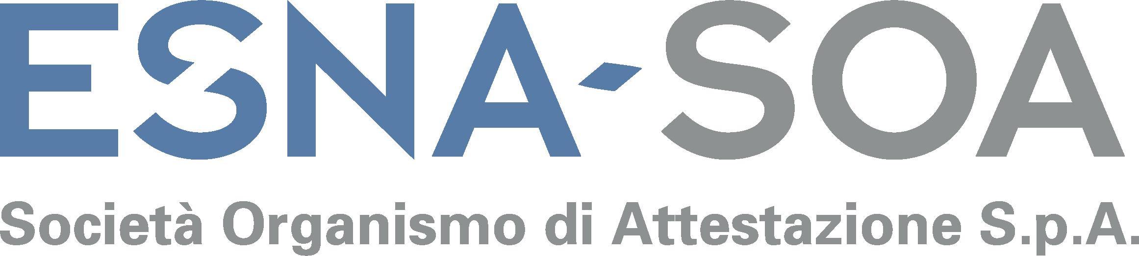 Logo ESNA-SOA