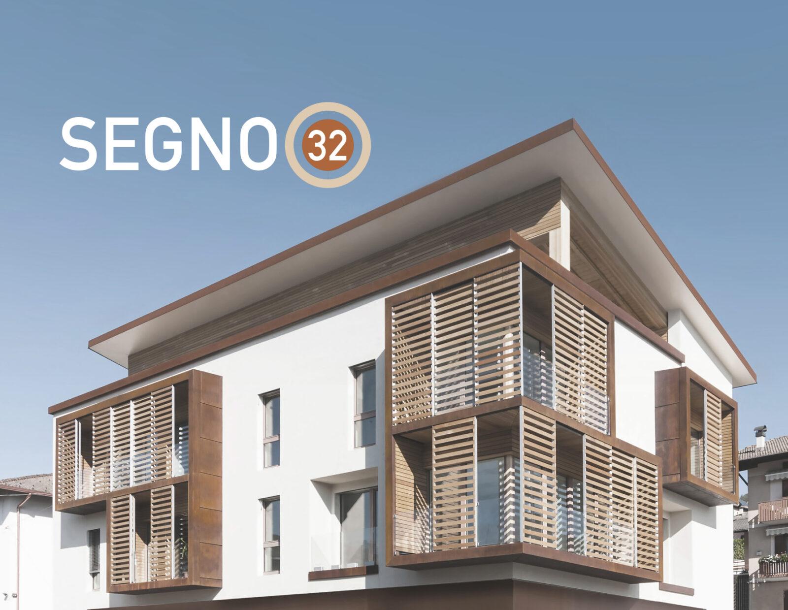 Segno 32 - Realizzazione Covi Costruzioni